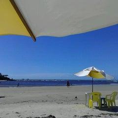 Photo taken at Barraca do Banga by Pedro D. on 6/30/2013