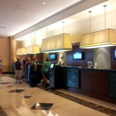 Photo taken at Hyatt Regency Jacksonville by Mirko P. on 10/6/2012