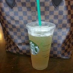 Photo taken at Starbucks by Cora on 1/23/2014