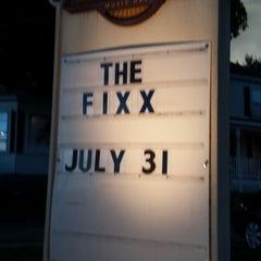Photo taken at Tupelo Music Hall by Steve K. on 7/31/2014
