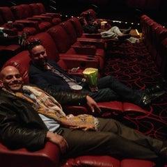 Photo taken at AMC Loews Webster 12 by @sargentoart on 5/12/2013