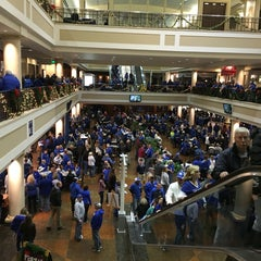 Photo taken at Lexington Center by Kevin D. on 11/19/2015