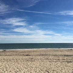 Photo taken at Indian Wells Beach by Chris on 10/12/2015