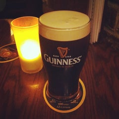 Photo taken at Dubh Linn Gate Irish Pub by Tab B. on 2/5/2013