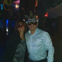 Photo taken at Los Faroles Disco Bar by Kike C. on 11/4/2014