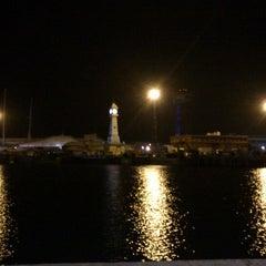 Photo taken at Cinesa Maremagnum by Aleix M. on 12/25/2012