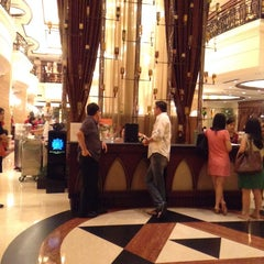 Photo taken at Sun City Restaurant and Luxury Club by Willy S. on 9/7/2014