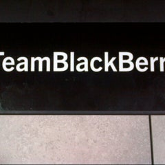 Photo taken at BlackBerry 3 by Niki D. on 3/25/2013
