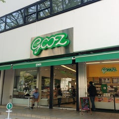 Photo taken at gooz いちょう並木通り店 by 播磨 智. on 4/15/2013