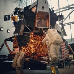 Photo taken at National Air and Space Museum by Danton T. on 4/28/2013