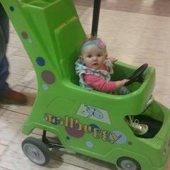 Photo taken at Mesa Mall by Cynthia N. on 12/26/2014