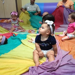 Photo taken at Gymboree Play and Music by Katheryn P. on 6/26/2013