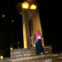 Photo taken at Museum Brawijaya by Deby A. on 2/28/2015