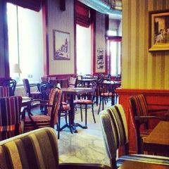 Photo taken at Café Colore by Michal K. on 9/30/2012