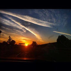 Photo taken at Highway 92 by John F. on 1/4/2014