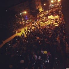 Photo taken at Acıbadem by Seray E. on 7/10/2013