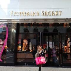 Photo taken at Victoria's Secret PINK by Victoria😉😜 K. on 1/31/2013