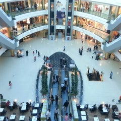 Photo taken at City Mall by Ghazi A. on 4/3/2013