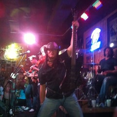 Photo taken at Tootsie's World Famous Orchid Lounge by Melanie J. on 9/13/2011