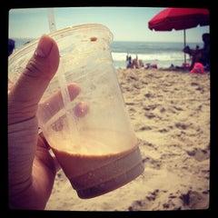 Photo taken at Java Beach Cafe by Jo . on 7/27/2012