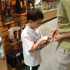 Photo taken at REI by Mark T. on 5/12/2012