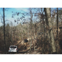 Photo taken at Superlift Off Road Vehicle Park by Austin W. on 1/19/2013