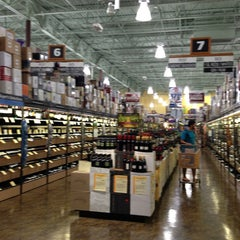 Photo taken at Total Wine & More by Tatiana M. on 2/23/2013