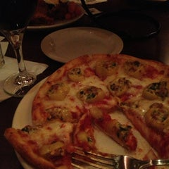 Photo taken at Pasquale's by Karen K. on 12/26/2012