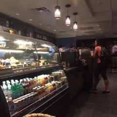 Photo taken at Starbucks by Mike F. on 10/22/2015