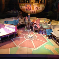Photo taken at Walt Disney Imagineering Blue Sky Cellar by Kevin D. on 2/20/2013