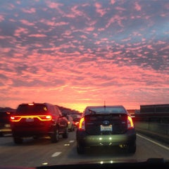 Photo taken at US-101 (Bayshore Fwy) by Sean B. on 3/25/2015