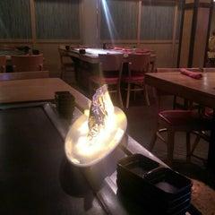 Photo taken at Mr. An's Teppan Steak & Sushi by Mo C. on 5/24/2014