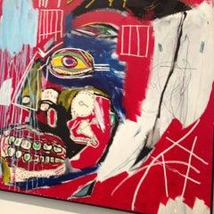Photo taken at Gagosian Gallery by Jan S. on 2/23/2013
