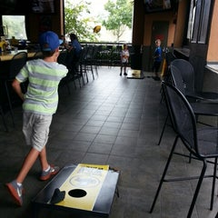 Photo taken at Buffalo Wild Wings by Gary P. on 7/25/2013