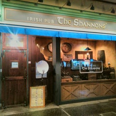 Photo taken at The ShANNONS' by Buzz 1. on 4/7/2016