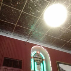 Photo taken at Grandpa's Ice Cream Parlor by Lam N. on 5/4/2013
