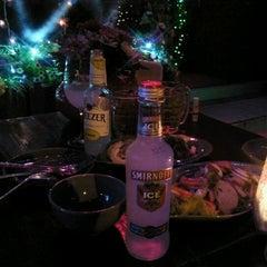 Photo taken at พะนะคร by Bo N. on 12/30/2012