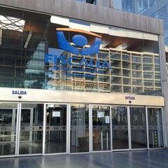 Photo taken at Fiscalia Metropolitana Centro Norte by Silvana F. on 3/11/2013