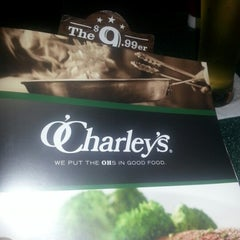 Photo taken at O'Charley's by Calvin K. on 1/13/2013