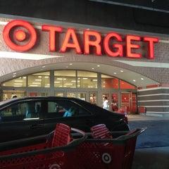 Photo taken at Target by Marsha T. on 6/22/2015