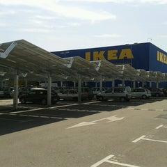Photo taken at IKEA by Albertowa P. on 4/15/2013
