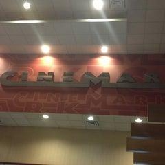 Photo taken at Cinemex Mirador by Chapa13zon on 9/14/2013