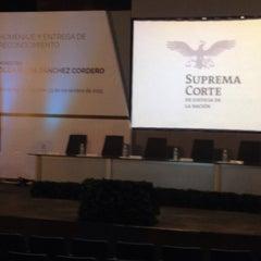 Photo taken at Poder Judicial del Estado de Nuevo León by Elsy M. on 11/13/2015