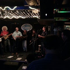 Photo taken at Cantab Lounge by Joost S. on 4/17/2013