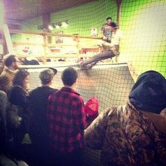 Photo taken at Orchard Skateshop by Chris T. on 11/10/2013