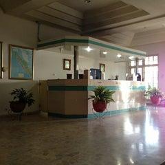 Photo taken at Natama Hotel PadangSidempuan by heru e. on 1/10/2013