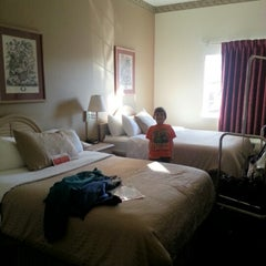 Photo taken at GuestHouse Inn & Suites by Shawn Ann G. on 11/23/2012