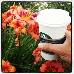 Photo taken at Starbucks by Bill on 7/22/2013