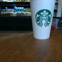 Photo taken at Starbucks by Bill on 6/10/2013