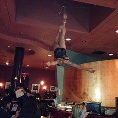 Photo taken at Sascha's 527 Cafe by Anita P. on 12/6/2012